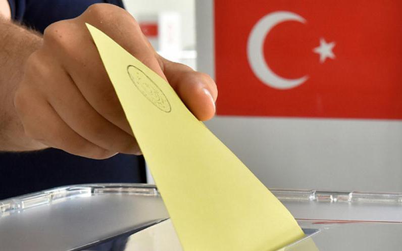 Anayasa Değişikliğinin Halkoyuna Sunulması