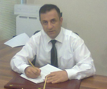 Bitlis Esnaf ve Sanatkarlar Odası Başkan Seçimi
