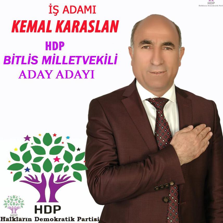 Kemal KARASLAN