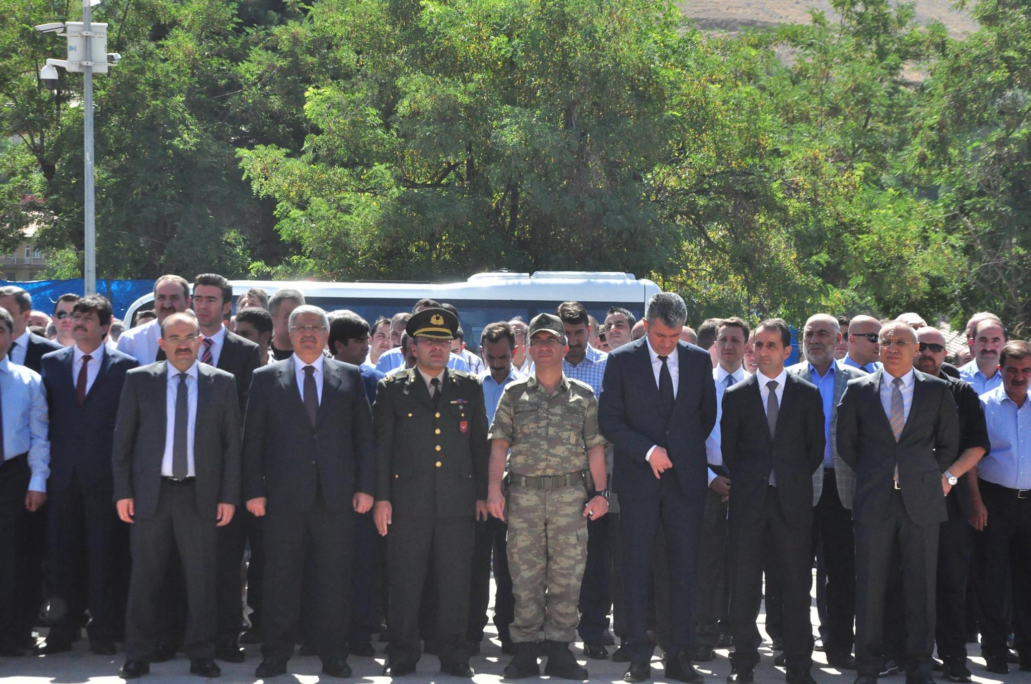 Bitlis'in Kurtuluşunun 101. Yılı Kutlandı