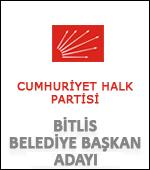 Bitlis CHP Belediye Başkan Adayı Kemal Uçar Seçildi