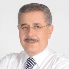 Edip Safter GAYDALI