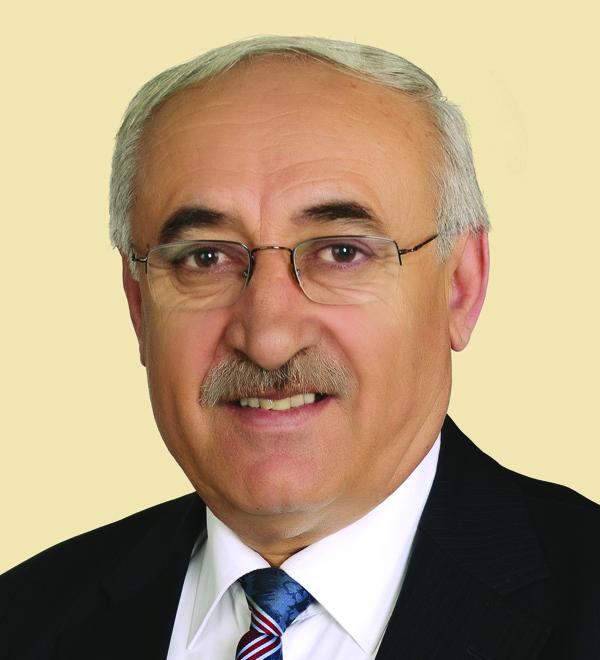 M.Selim ARIKBAŞ