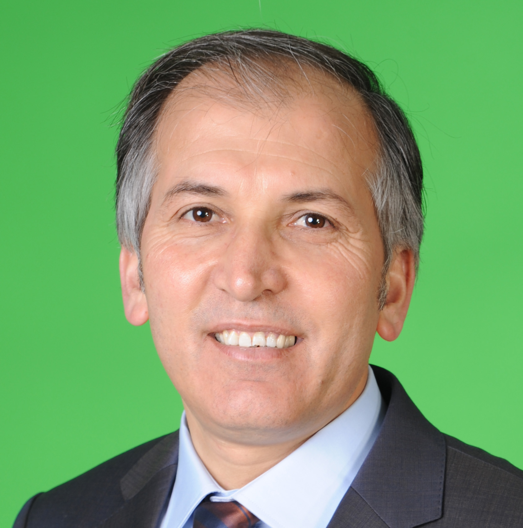Abdullah OK